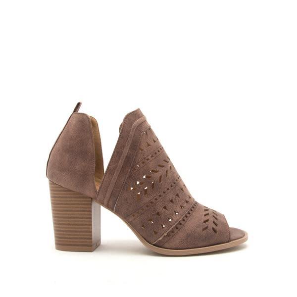 The Caris Heel