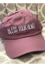 Bless Your Heart Cap