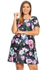 Kokomo Dress Plus