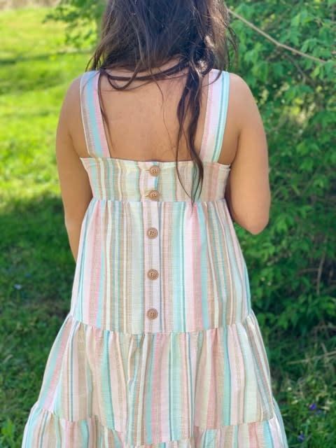 Day Dreaming Dress