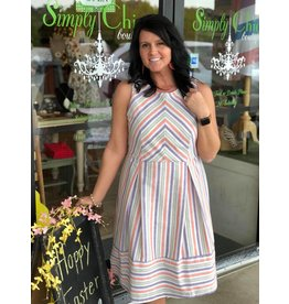 Two for Tea Dress