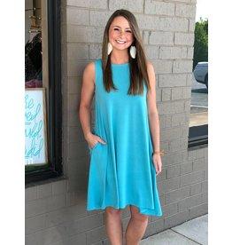 The Jenna Dress