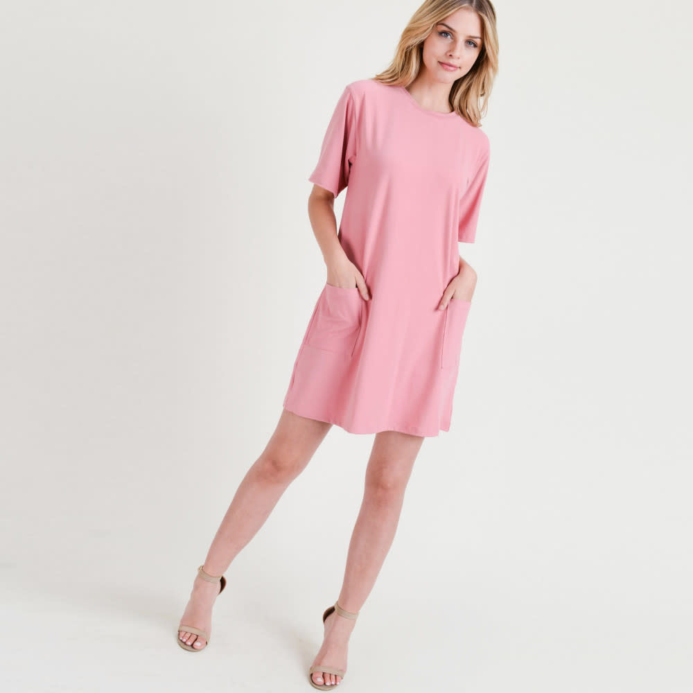 Simple Days Dress