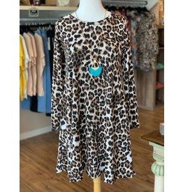Wild One Dress Plus