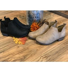 On the Go Booties