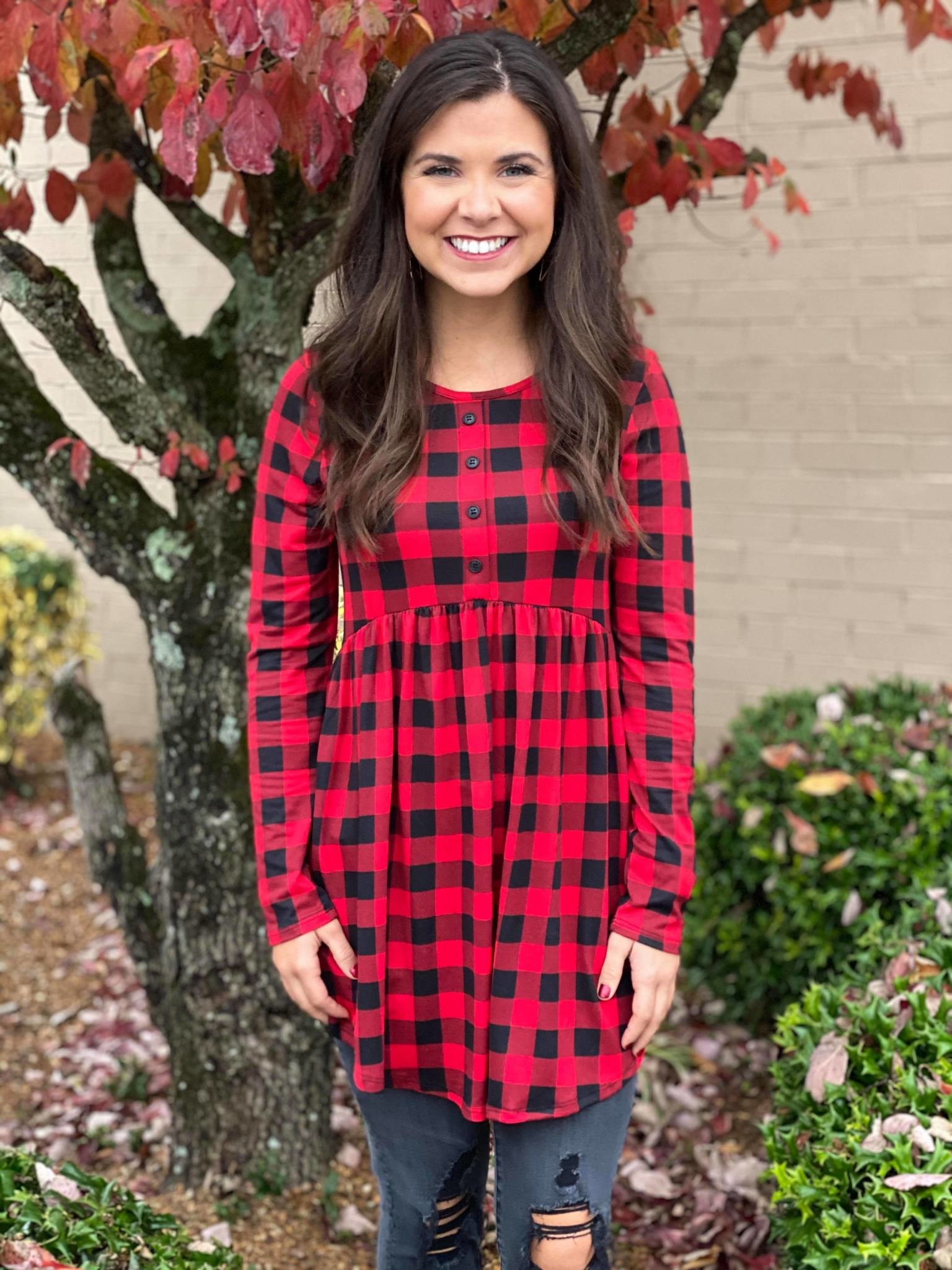 Moving Up Tunic