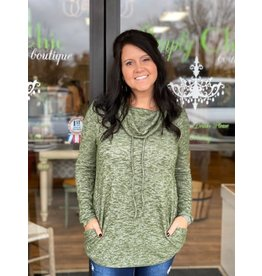 With Love Tunic
