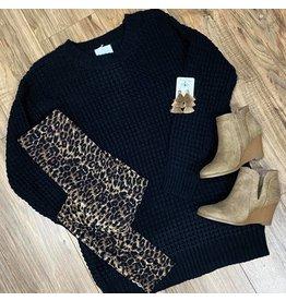 Leopard Leggings Plus