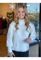 Santa's Helper Sweater