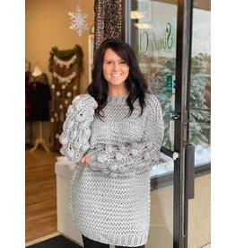 Winter Wonder Sweater