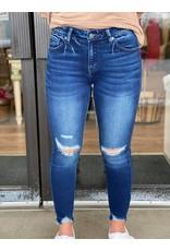 KanCan Distressed Jeans