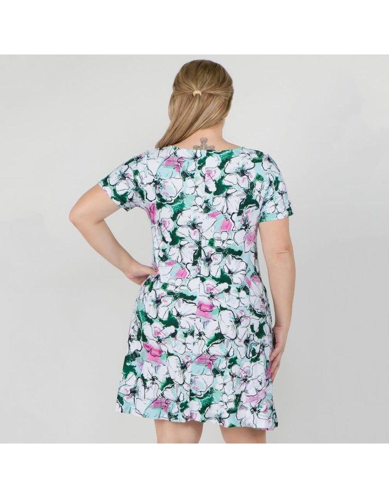 Whatever It Takes Dress Plus