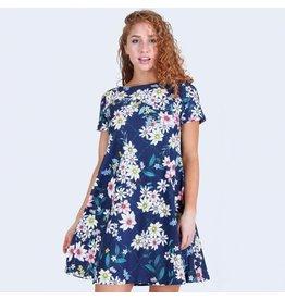 Watch & See Dress