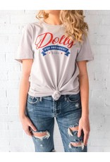 Dolly for President Tee