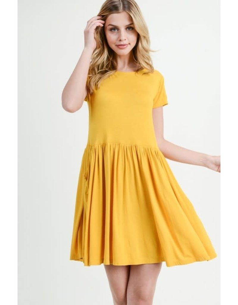 Moving Ahead Dress