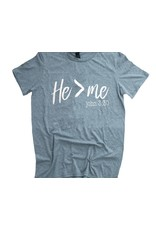 He>Me Tee