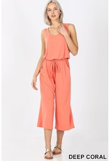 Live for Today Jumpsuit