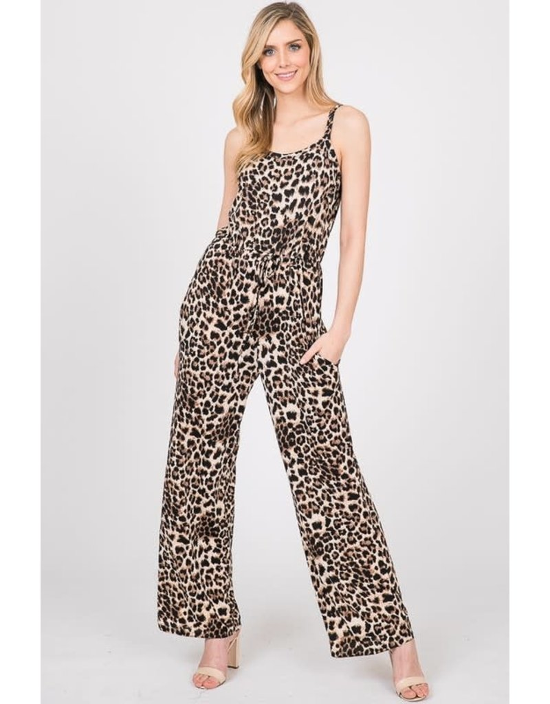Sweet Thing Jumpsuit