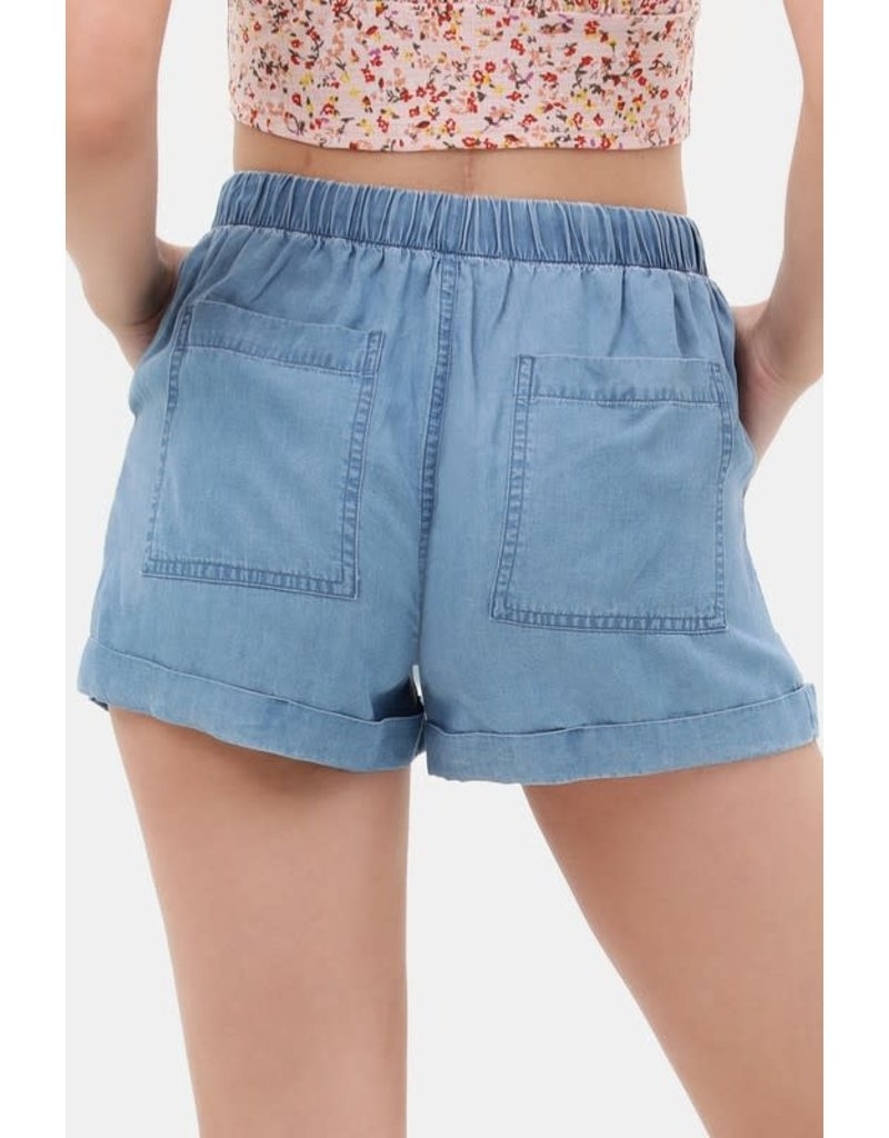 In My Favor Shorts