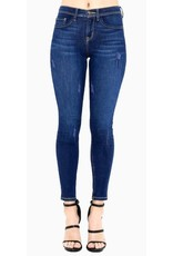 Mild Distressed Jeans