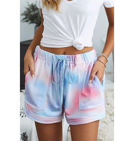Above the Moon Shorts