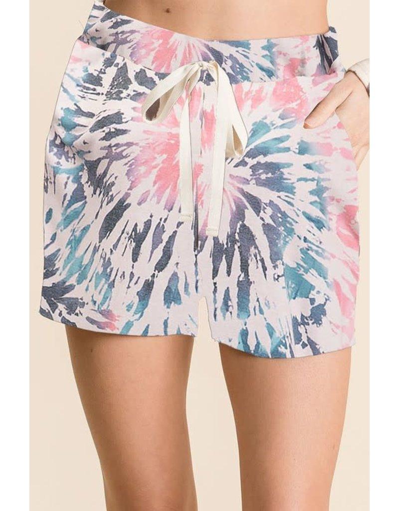 Over Joyed Shorts