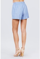 Summer Night Shorts