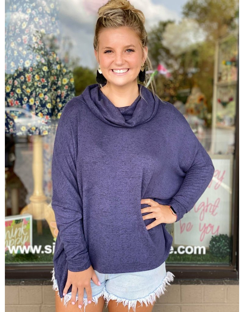 Livin' Easy Sweater