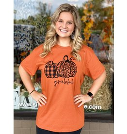 Fall is Among Us Tee