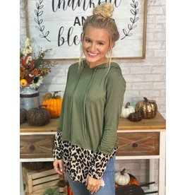 Crazy About Fall Top