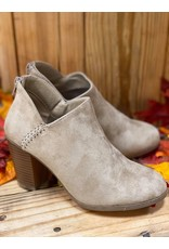 Lucky One Booties