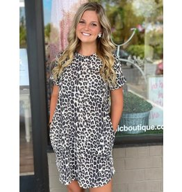 Wildly in Love Dress