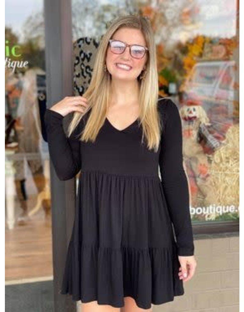 A Thankful Life Dress