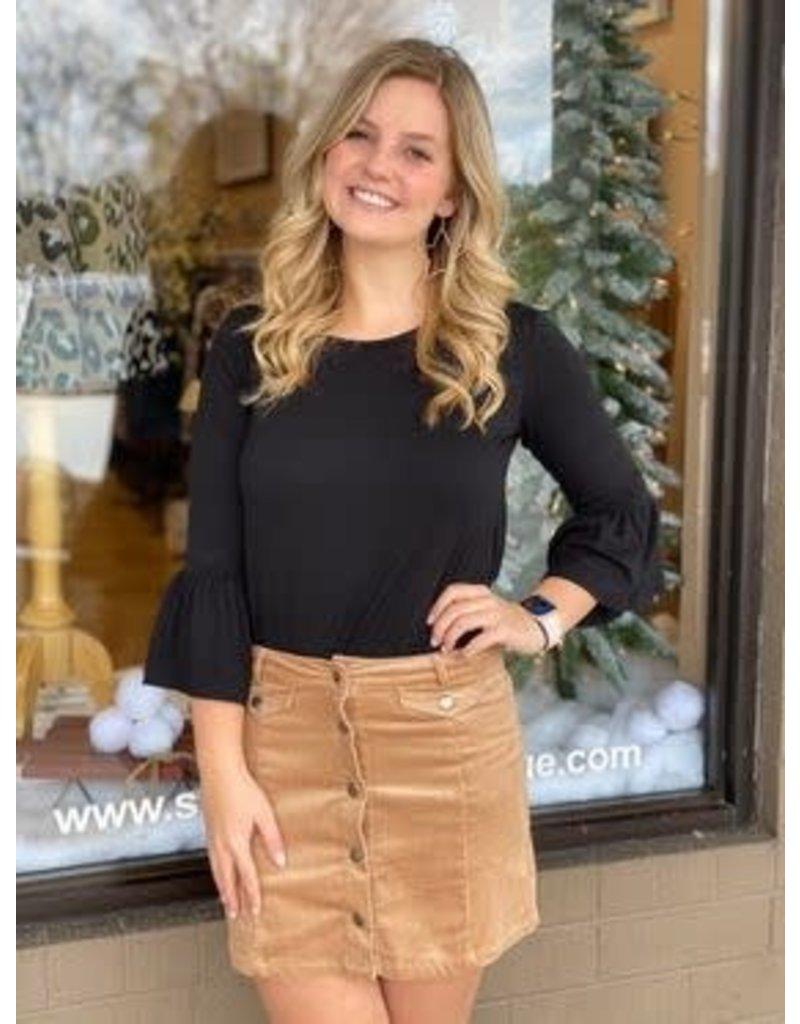 Always Loving You Skirt