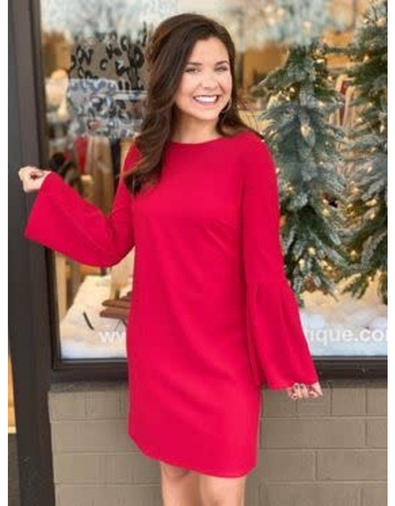 Christmas Eve Dress