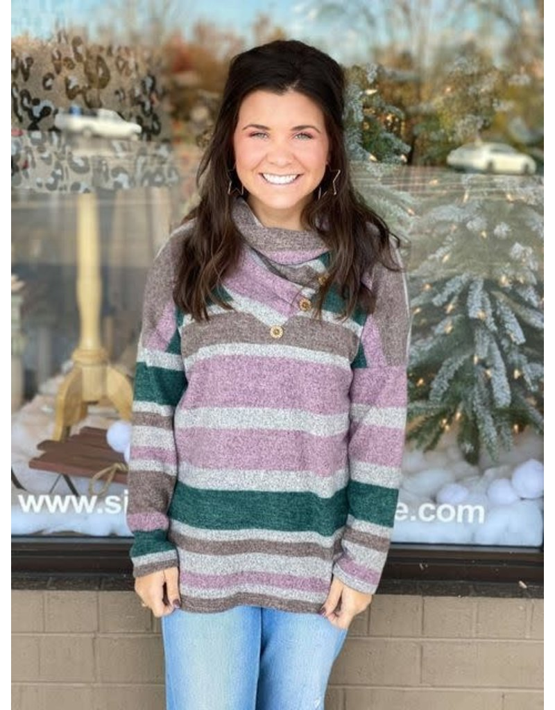 The Sophie Pullover