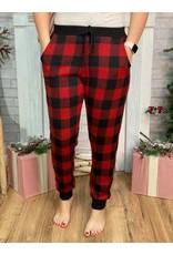 Night Before Christmas Pants