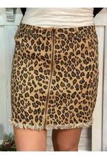 Staying Wild Skirt
