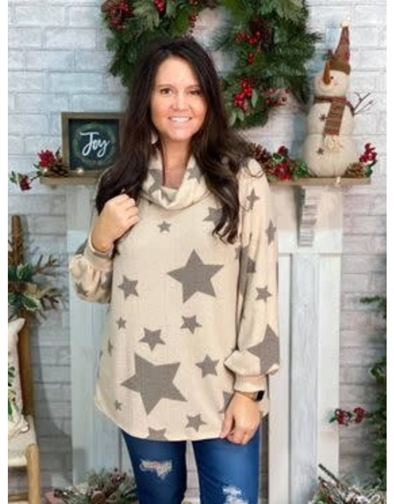 Star of my Life Tunic