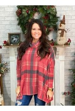 Tidings of Joy Tunic