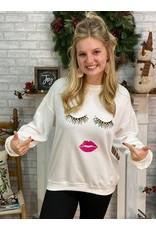 All That Sass Sweatshirt