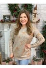 Lucky Stars Sweater