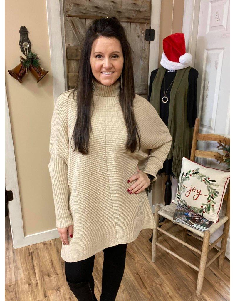 Lovingly Warm Dress