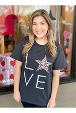 Love in the Stars Tee
