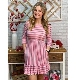 Sweet Valentine Dress