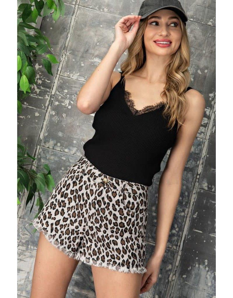 Wild Safari Shorts
