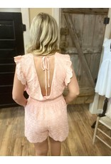 Call Me Yours Romper