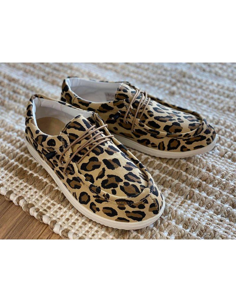 Walking Away Sneaker