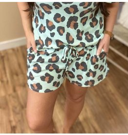 Live to Dance Shorts