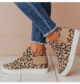 Pumped Up Kicks-Leopard